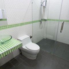 Отель Unique Paradise Resort Таиланд, Бангламунг - отзывы, цены и фото номеров - забронировать отель Unique Paradise Resort онлайн ванная фото 2