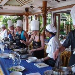 Отель Chaba Cabana Beach Resort