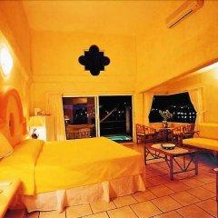 Отель Casa Sun And Moon Сиуатанехо