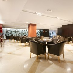 Hotel Granada Palace гостиничный бар