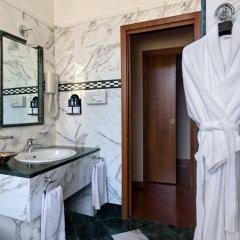 Отель Pierre Италия, Флоренция - отзывы, цены и фото номеров - забронировать отель Pierre онлайн ванная