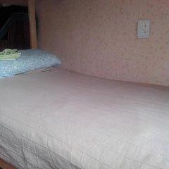 Dorozhny Dom Hostel удобства в номере