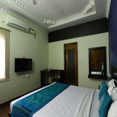Отель Covinille удобства в номере