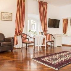 Отель Inn Rome Rooms & Suites удобства в номере фото 4