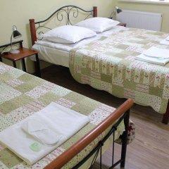 Отель Red Fox Guesthouse комната для гостей фото 3