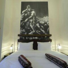Отель Badagoni Boutique Hotel Rustaveli Грузия, Тбилиси - отзывы, цены и фото номеров - забронировать отель Badagoni Boutique Hotel Rustaveli онлайн комната для гостей фото 4
