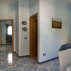 Отель Cala DellArena комната для гостей фото 4