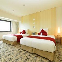 Отель ANA Crowne Plaza Narita комната для гостей фото 3