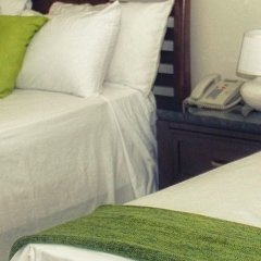 Primaveral Hotel комната для гостей фото 2
