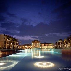 Отель Nikopolis Греция, Ферми - отзывы, цены и фото номеров - забронировать отель Nikopolis онлайн бассейн фото 2