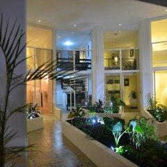 Отель Lory House Плая-дель-Кармен интерьер отеля фото 2