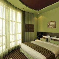 Отель Aldar Hotel ОАЭ, Шарджа - 5 отзывов об отеле, цены и фото номеров - забронировать отель Aldar Hotel онлайн комната для гостей фото 3