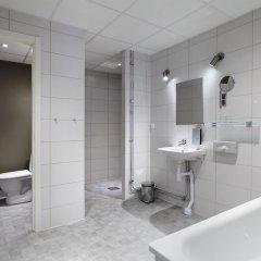 Отель Best Western Stockholm Jarva Солна ванная фото 2