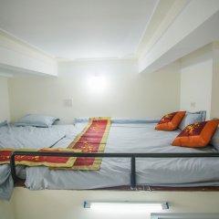 Spider Hostel Далат в номере