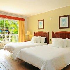 Отель Occidental Caribe - All Inclusive фото 8