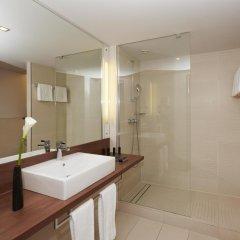 Отель Meliá Düsseldorf Германия, Дюссельдорф - 1 отзыв об отеле, цены и фото номеров - забронировать отель Meliá Düsseldorf онлайн ванная