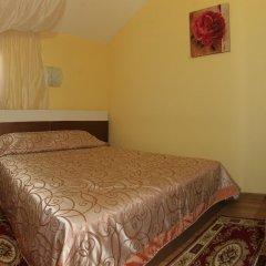 Гостиница Leotel комната для гостей фото 2