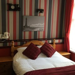 Valdene Hotel комната для гостей фото 4