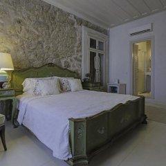Insula Hotel & Restaurant Чешме комната для гостей фото 5