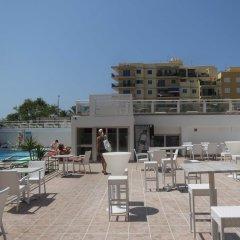 Hotel Amic Miraflores бассейн фото 2