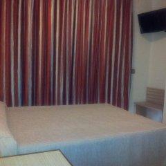 Отель Primavera Испания, Бенидорм - отзывы, цены и фото номеров - забронировать отель Primavera онлайн комната для гостей фото 5