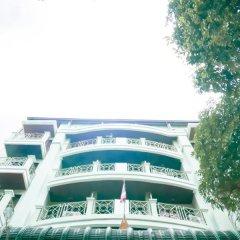 Отель Four Sons Village фото 3