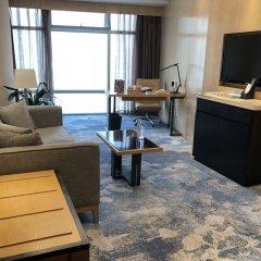 Jianguo Hotel Guangzhou комната для гостей фото 3