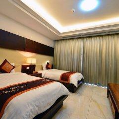 Отель NCC Garden Villas комната для гостей фото 4