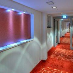 Отель ARTHOTEL Kiebitzberg интерьер отеля фото 3