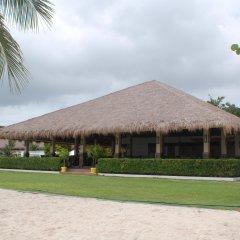 Отель Bohol Beach Club Resort фото 12