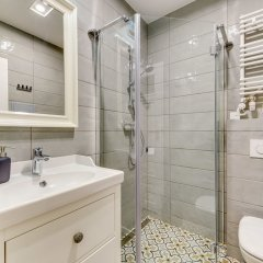 Отель Little Home - Indygo ванная фото 2
