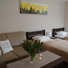 Отель Pinhouse24 Польша, Познань - отзывы, цены и фото номеров - забронировать отель Pinhouse24 онлайн комната для гостей фото 2