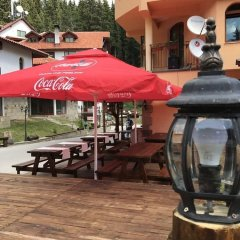 Отель Aparthotel Forest Glade Болгария, Чепеларе - отзывы, цены и фото номеров - забронировать отель Aparthotel Forest Glade онлайн фото 4