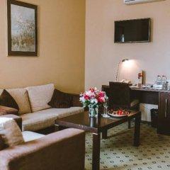 Hanza hotel интерьер отеля фото 3