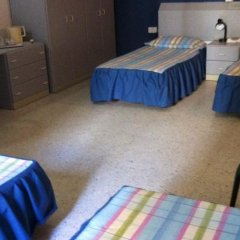 Hotel Roma Слима комната для гостей фото 5