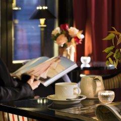 Отель Villa D'Estrees Париж удобства в номере