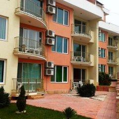 Апартаменты Sea Paradise Apartment Complex Балчик фото 4