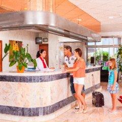 Отель Port Europa интерьер отеля фото 2