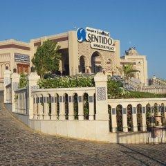 Отель Sentido Mamlouk Palace Resort фото 12