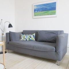 Апартаменты Apartment in Østerbro 1345-1 комната для гостей фото 3