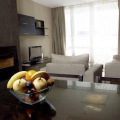 Отель Lucky Bansko Aparthotel SPA & Relax в номере