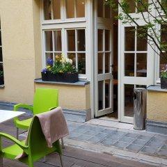 Отель CLEMENT Прага фото 11