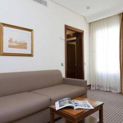 Отель Liabeny Испания, Мадрид - 4 отзыва об отеле, цены и фото номеров - забронировать отель Liabeny онлайн комната для гостей фото 2