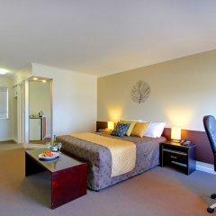 Отель Comfort Inn The Pier Австралия, Розверс - отзывы, цены и фото номеров - забронировать отель Comfort Inn The Pier онлайн комната для гостей
