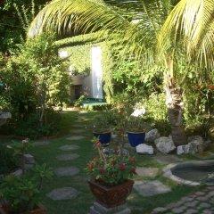 Отель Chatham Cottage Ямайка, Монтего-Бей - отзывы, цены и фото номеров - забронировать отель Chatham Cottage онлайн фото 4