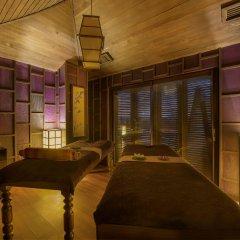 Отель Siam Elegance Богазкент спа фото 2