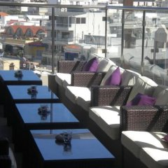 Diana Boutique Hotel балкон