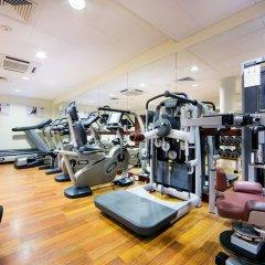Hotel Haffner фитнесс-зал фото 2