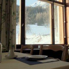 Отель Alpina Швейцария, Давос - отзывы, цены и фото номеров - забронировать отель Alpina онлайн комната для гостей фото 2