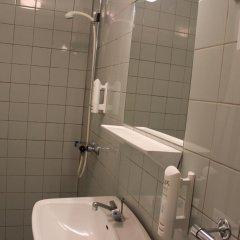 Отель Årslev Kro Дания, Орхус - отзывы, цены и фото номеров - забронировать отель Årslev Kro онлайн ванная